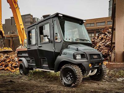 4x4 club car carryall 1700 diesel