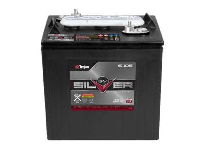 Batterie Trojan S105