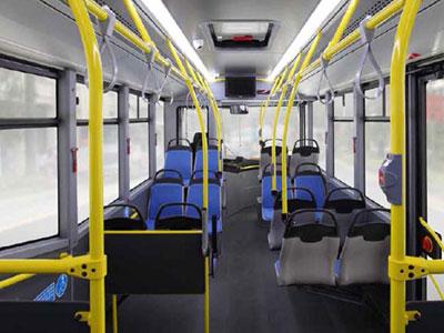 Bus électrique Karsan Atak homologué route