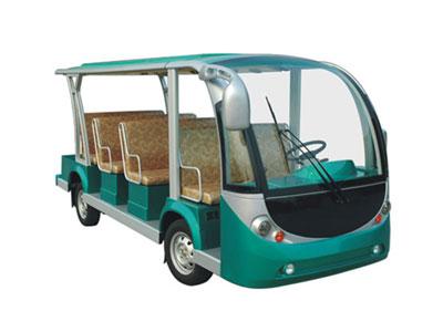 Bus électrique Shuttle Eagle 11 places