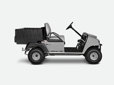 Club Car Carryall 100 IQ (NHR)