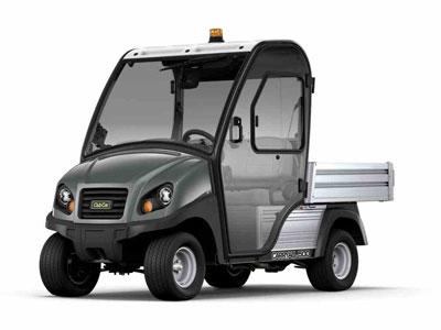 Club Car Carryall 500 IQ Plus (NHR)