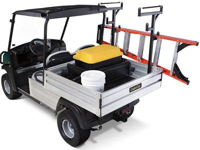 Club Car Carryall 550 IQ Plus (NHR)