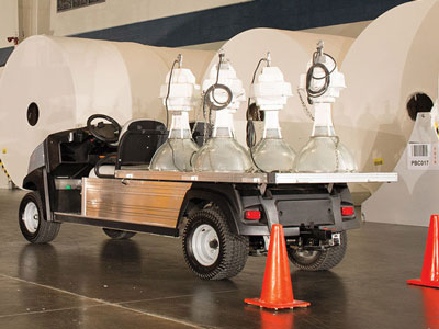 Club Car Carryall 700 IQ Plus (NHR)
