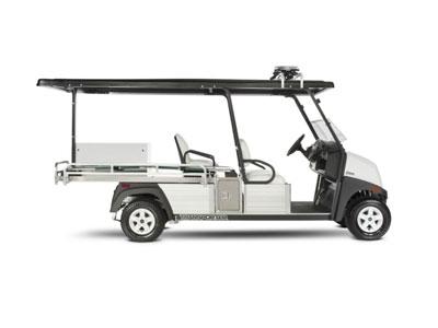 Club Car Carryall Transporter IQ Plus (NHR)
