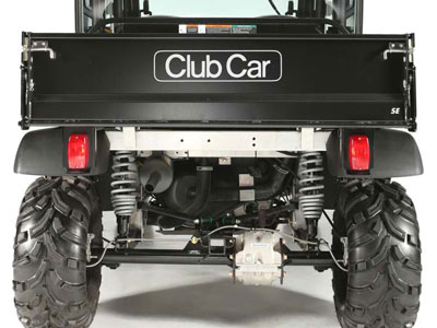 clubcar carryall 1500 diesel