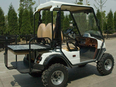 eagle tout terrain 2 places convertible