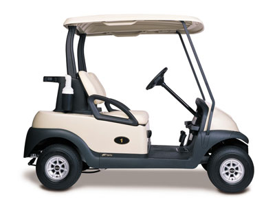 Club Car Precedent I2 Excel 2 places