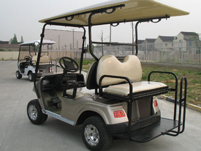 Eagle 2/4 places convertible (NHR)