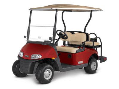 Ezgo RXV 2+2 places (NHR)