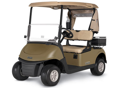 Ezgo RXV Elite 2/4 places (NHR)