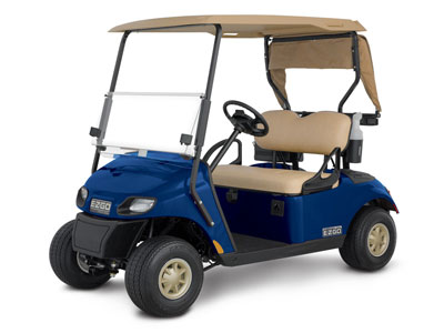 Ezgo TXT Elite 2/4 places (NHR)