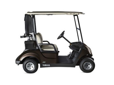 Yamaha Drive 2 places (NHR)