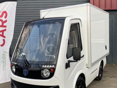 Tropos Motors Cargo 2